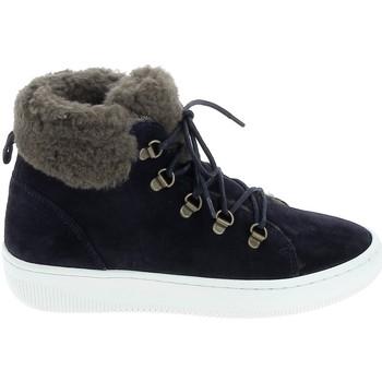 Παπούτσια Μπότες TBS Iceland Bleu Nuit Μπλέ