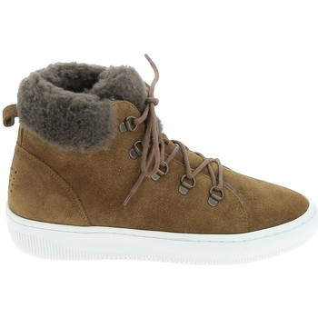 Παπούτσια Μπότες TBS Iceland Argile Grey