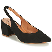 Παπούτσια Γυναίκα Γόβες Refresh MINA Black