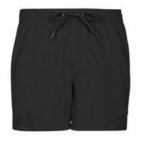 Υφασμάτινα Άνδρας Μαγιώ / shorts για την παραλία Quiksilver EVERYDAY VOLLEY Black