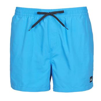Υφασμάτινα Άνδρας Μαγιώ / shorts για την παραλία Quiksilver EVERYDAY VOLLEY Μπλέ