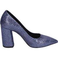 Παπούτσια Γυναίκα Γόβες Strategia Ψηλοτάκουνα BP55 Μπλε