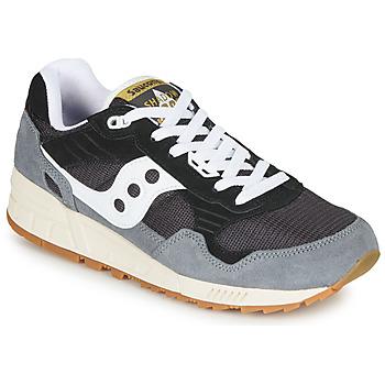 Παπούτσια Άνδρας Χαμηλά Sneakers Saucony Shadow 5000 Marine / Grey