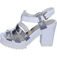Παπούτσια Γυναίκα Σανδάλια / Πέδιλα Sergio Cimadamore Σανδάλια BP65 λευκό