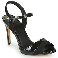 Παπούτσια Γυναίκα Σανδάλια / Πέδιλα Buffalo 1291145 Black