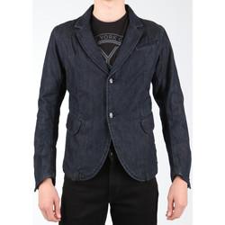 Υφασμάτινα Άνδρας Σακάκι / Blazers Lee X-Line L886DOXA black