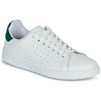 Παπούτσια Γυναίκα Χαμηλά Sneakers Yurban SATURNA Άσπρο / Green
