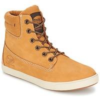 Παπούτσια Άνδρας Ψηλά Sneakers Dockers by Gerli GUINOUDE Beige