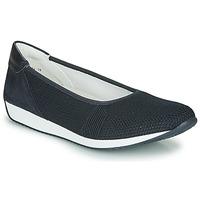 Παπούτσια Γυναίκα Χαμηλά Sneakers Ara PORTO-FUSION Μπλέ