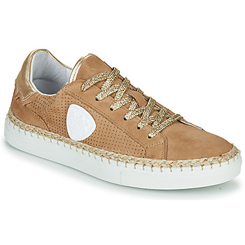 Παπούτσια Γυναίκα Χαμηλά Sneakers Philippe Morvan GIFT Beige
