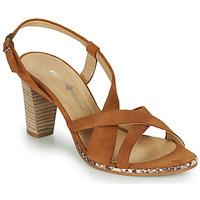 Παπούτσια Γυναίκα Σανδάλια / Πέδιλα Philippe Morvan JUDE Brown