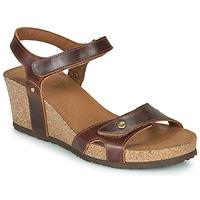 Παπούτσια Γυναίκα Σανδάλια / Πέδιλα Panama Jack JULIA Brown