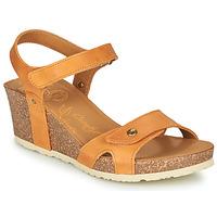 Παπούτσια Γυναίκα Σανδάλια / Πέδιλα Panama Jack JULIA Yellow