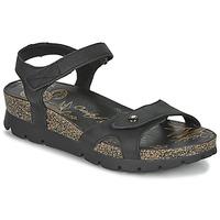 Παπούτσια Γυναίκα Σανδάλια / Πέδιλα Panama Jack SULIA Black