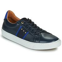 Παπούτσια Άνδρας Χαμηλά Sneakers Pantofola d'Oro ZELO UOMO LOW Μπλέ