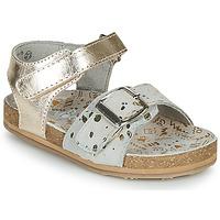 Παπούτσια Κορίτσι Σανδάλια / Πέδιλα Mod'8 KORALY Gold