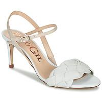 Παπούτσια Γυναίκα Σανδάλια / Πέδιλα Paco Gil IBIZA MINA Άσπρο