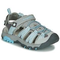 Παπούτσια Κορίτσι Σπορ σανδάλια Kangaroos KT-SONATA Grey