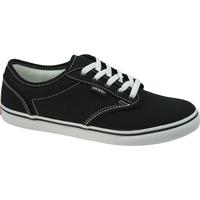 Παπούτσια Παιδί Χαμηλά Sneakers Vans Atwood Low Noir