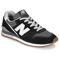 Παπούτσια Χαμηλά Sneakers New Balance 996 Black / Άσπρο