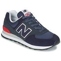Παπούτσια Χαμηλά Sneakers New Balance 574 Μπλέ