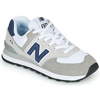 Παπούτσια Χαμηλά Sneakers New Balance 574 Grey