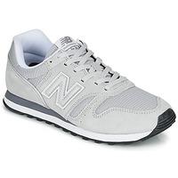 Παπούτσια Χαμηλά Sneakers New Balance 373 Grey