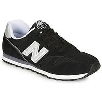 Παπούτσια Γυναίκα Χαμηλά Sneakers New Balance 373 Black