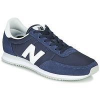 Παπούτσια Χαμηλά Sneakers New Balance 720 Μπλέ