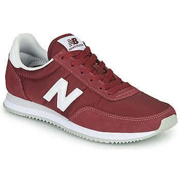 Xαμηλά Sneakers New Balance 720 ΣΤΕΛΕΧΟΣ: Δέρμα / ύφασμα & ΕΠΕΝΔΥΣΗ: Ύφασμα & ΕΣ. ΣΟΛΑ: Ύφασμα & ΕΞ. ΣΟΛΑ: Συνθετικό