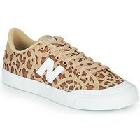 Παπούτσια Γυναίκα Χαμηλά Sneakers New Balance PROCTSEM Brown