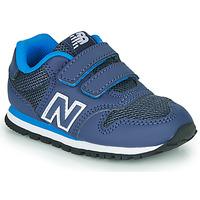 Παπούτσια Αγόρι Χαμηλά Sneakers New Balance 500 Μπλέ
