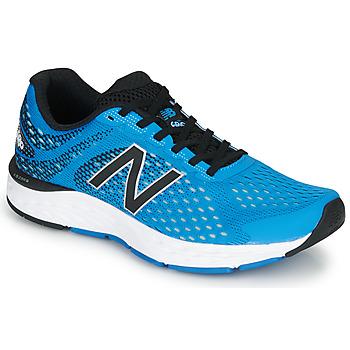 Παπούτσια Άνδρας Τρέξιμο New Balance M680SE7 Μπλέ