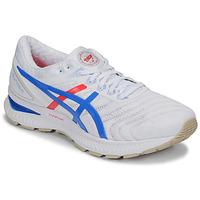 Παπούτσια Άνδρας Τρέξιμο Asics GEL-NIMBUS 22 - RETRO TOKYO Άσπρο