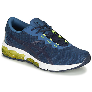 Παπούτσια Άνδρας Χαμηλά Sneakers Asics GEL-QUANTUM 180 5 Μπλέ