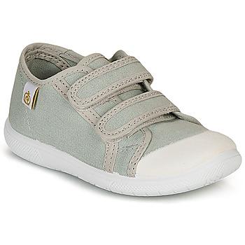 Παπούτσια Παιδί Χαμηλά Sneakers Citrouille et Compagnie GLASSIA Grey
