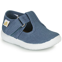 Παπούτσια Παιδί Μπαλαρίνες Citrouille et Compagnie MATITO Μπλέ