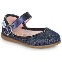 Παπούτσια Κορίτσι Μπαλαρίνες Citrouille et Compagnie JARITO Marine