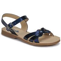 Παπούτσια Κορίτσι Σανδάλια / Πέδιλα Citrouille et Compagnie MADELLE Marine