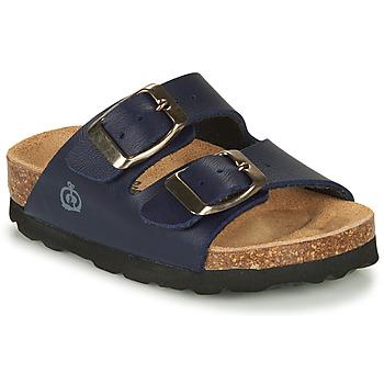 Παπούτσια Αγόρι Τσόκαρα Citrouille et Compagnie MISTIL Marine