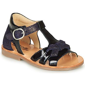 Παπούτσια Κορίτσι Σανδάλια / Πέδιλα Citrouille et Compagnie MOLINETTE Marine