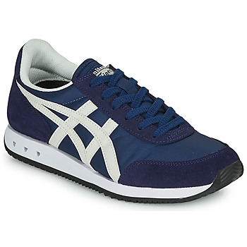 Xαμηλά Sneakers Onitsuka Tiger NEW YORK ΣΤΕΛΕΧΟΣ: Ύφασμα & ΕΠΕΝΔΥΣΗ: Ύφασμα & ΕΣ. ΣΟΛΑ: Ύφασμα & ΕΞ. ΣΟΛΑ: Καουτσούκ