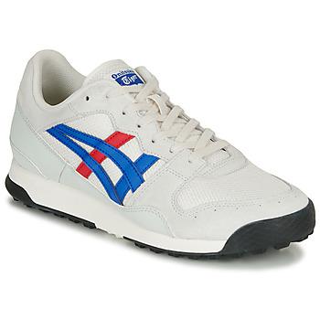 Παπούτσια Χαμηλά Sneakers Onitsuka Tiger TIGER HORIZONIA Άσπρο / Μπλέ