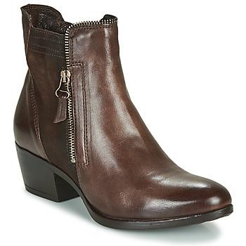 Παπούτσια Γυναίκα Μπότες Mjus DALLAS-DALLY Bordeaux