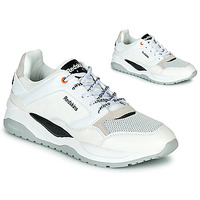 Παπούτσια Άνδρας Χαμηλά Sneakers Redskins MALVINO Άσπρο