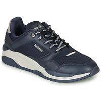 Παπούτσια Άνδρας Χαμηλά Sneakers Redskins MALVINO Marine