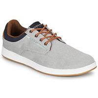 Παπούτσια Άνδρας Χαμηλά Sneakers Redskins PACHIRA Grey / Marine
