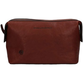 Τσάντες Vanity case Piquadro By3851b3 Leather