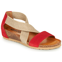 Παπούτσια Γυναίκα Σανδάλια / Πέδιλα IgI&CO  Red