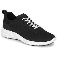 Παπούτσια Άνδρας Χαμηλά Sneakers IgI&CO  Black